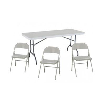 Alquiler sillas mesas y carpas