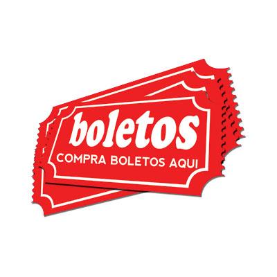 Boletos Taquillas