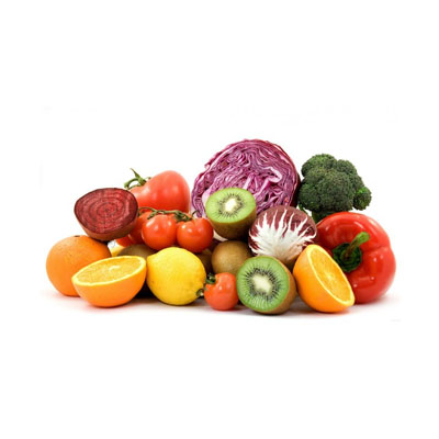 Frutas Vegetales