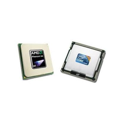 CPU Procesadores