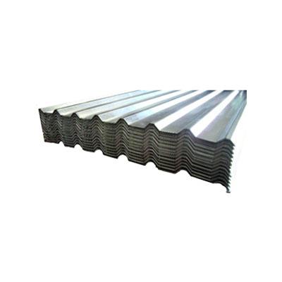 Techos de aluminio o galvanizados