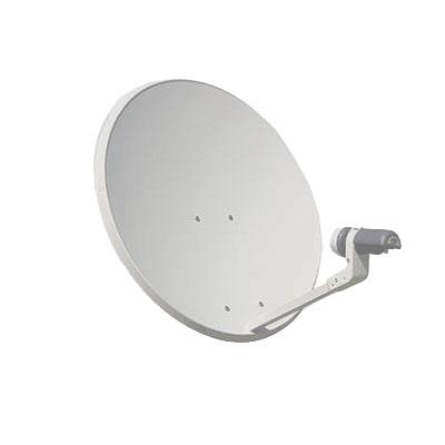 Antenas de Satelite